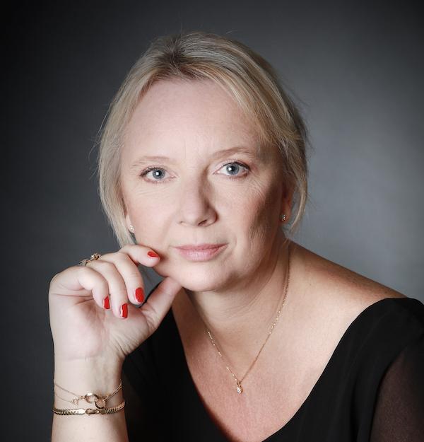 Véronique Machuron
